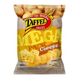 Traškučiai TAFFEL Cheese...