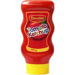 Pomidorų kečupas DEVELEY MC...