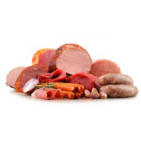 Mėsos ir paukštienos gaminiai