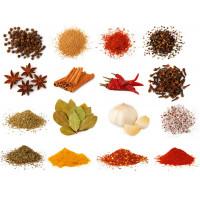 Maisto ruošimo priedai ir sausos sriubos
