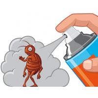 Parazitų naikinimo priemonės